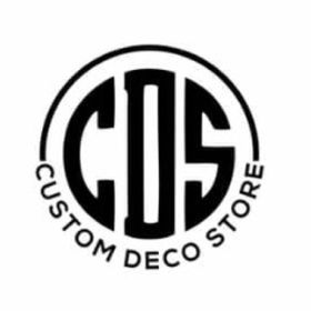 Custom Deco Store