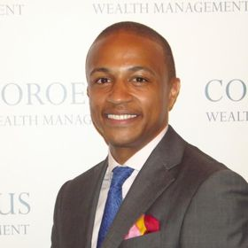 Coroebus Wealth Management