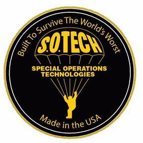 S.O.TECH Tactical