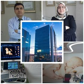 Ankara Jinekologlar Muayenehanesi