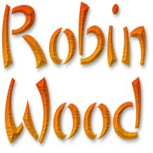Robin Wood Shop