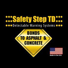 Safety Step TD