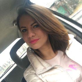 Alexandra Dudás