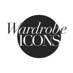 Wardrobe Icons