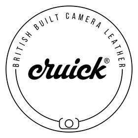 Cruick Camera Leather