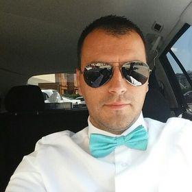 Gabriel Toader