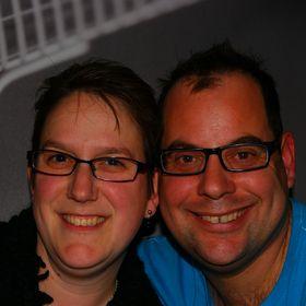 Ronald en Heidi Vermeule
