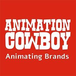 Animation Cowboy