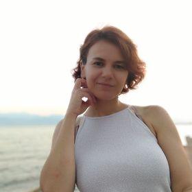 Anastasiou Valia