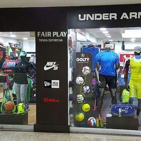Fair Play Tienda Deportiva