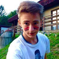 Nikolas Šťastný
