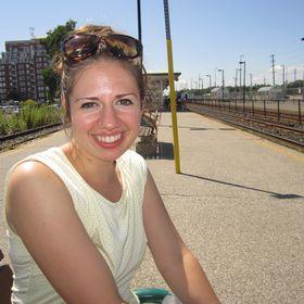 Kristin Prentice