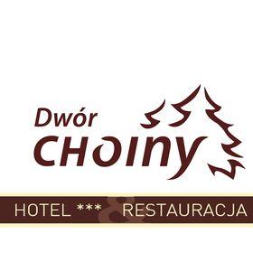 Dwór Choiny Hotel *** i Restauracja