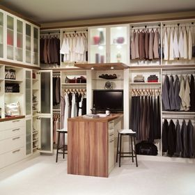 CornerStone Closets and More, LLC