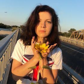 Марина Скоробогатская