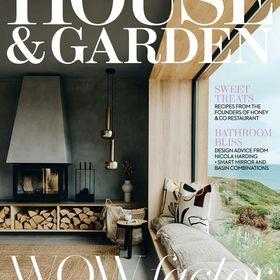 House & Garden Magazine UK