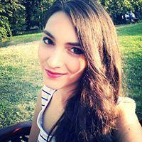 Claudia Simion