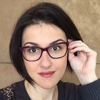 Samantha Smirnovas