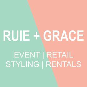 Ruie + Grace