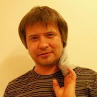 Vyatcheslav Nikolsky