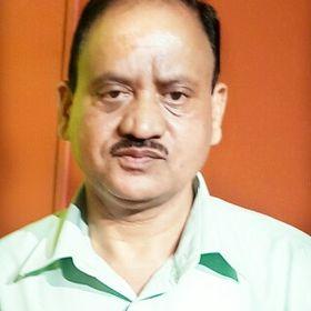 Sudhakar Patil