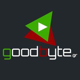 Goodbyte