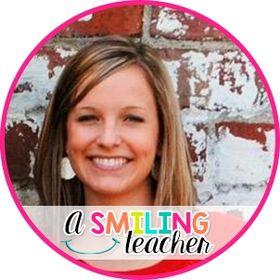 A Smiling Teacher
