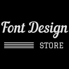 Font Design Store