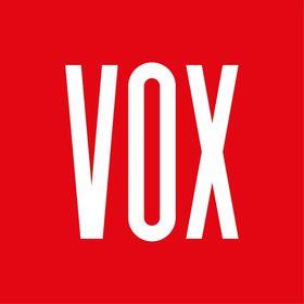 Wnętrza VOX