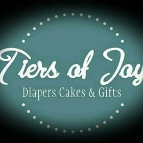 Tiers of Joy Diaper Cakes & Gifts