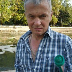 Артур Силенко