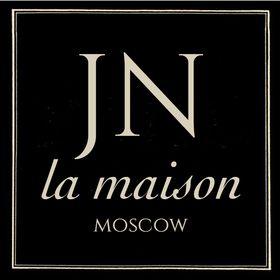 LA MAISON by JN