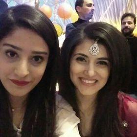 Hina Sherwani