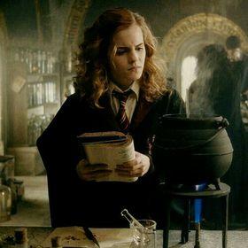 Milena Granger Weasley