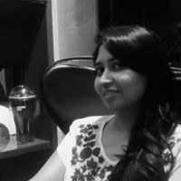 Preethi Thiagharajan