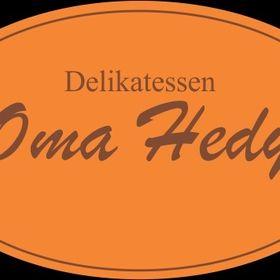 Delikatessen Oma Hedy
