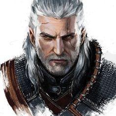 Geralt z Rivi