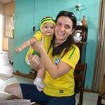 Marcia Cristina Silva