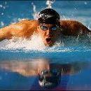 Giwrgos Swimmer Panionara