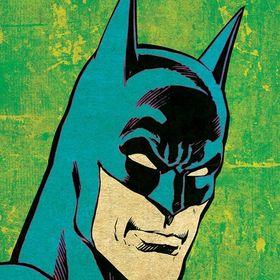Batman Artist
