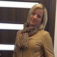 Michaela Kašparová-Bernášková
