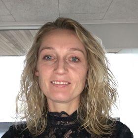 Anette Klagenberg