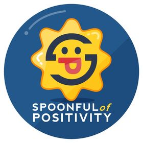 Spoonful Of Positivity