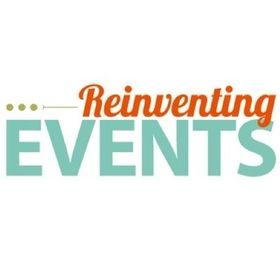 Reinventing Events | Event Production & Management | #EventProfs