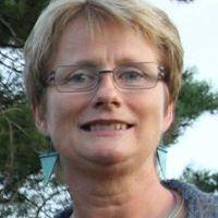 Birgit Prestvik