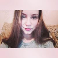 Mary Petrochenko