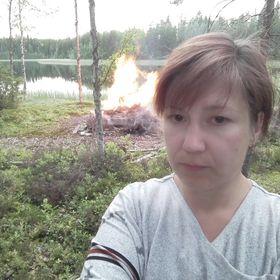 Miia Hirvijärvi
