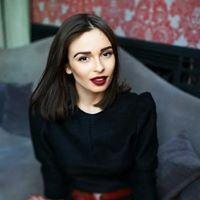Darya Ilyina