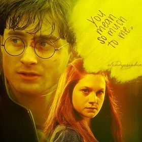 Ginny Newt Prior!!