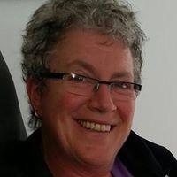 Anne Marie Kjønaas